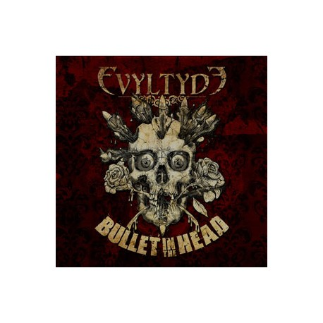 Bullet In The Head (Single)