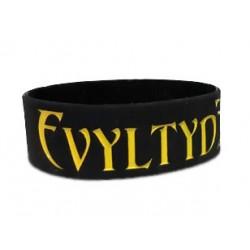 """Evyltyde 1"""" Wristband"""