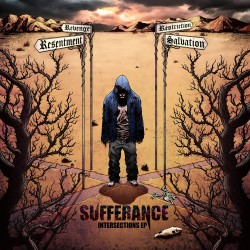 Sufferance - Intersections Front Cover